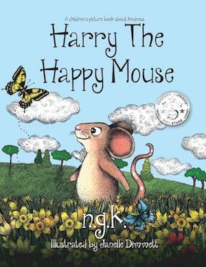 Harry Happy Mouse