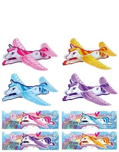 Unicorn Gliders