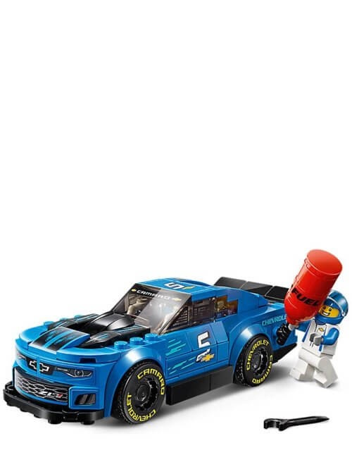 Lego Speed Chevrolet