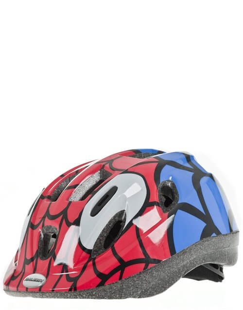 Spider Man Helmet