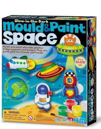 Space Mould