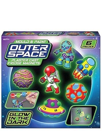 Alien Outer Space