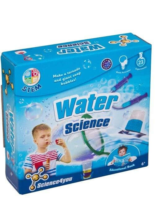 Water Science