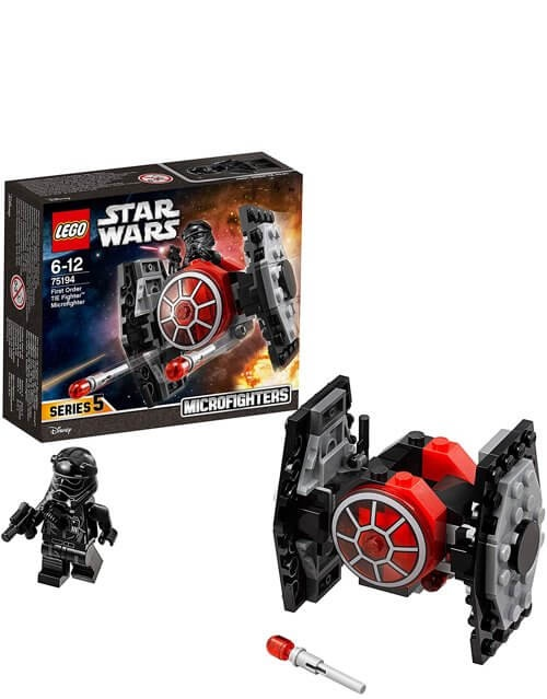 LEGO UK - 75194 Star Wars