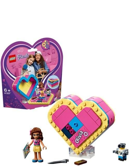 LEGO 41357 Friends Olivia
