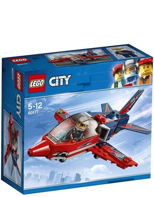 LEGO UK - 60177 City