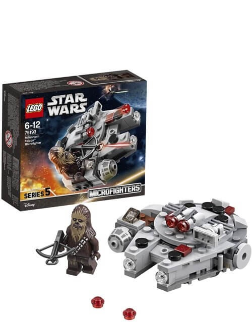 LEGO UK - 75193 Star Wars