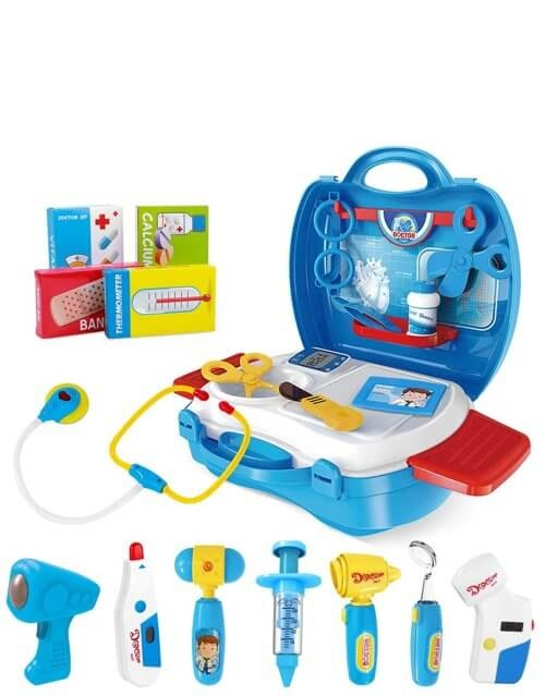 iBaseToy Kids Doctor