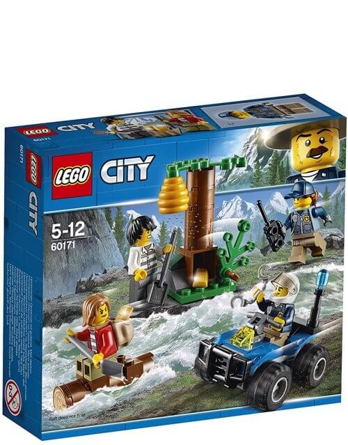 LEGO UK - 60171 City