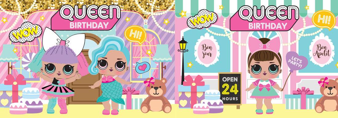 L.O.L Surprise Doll